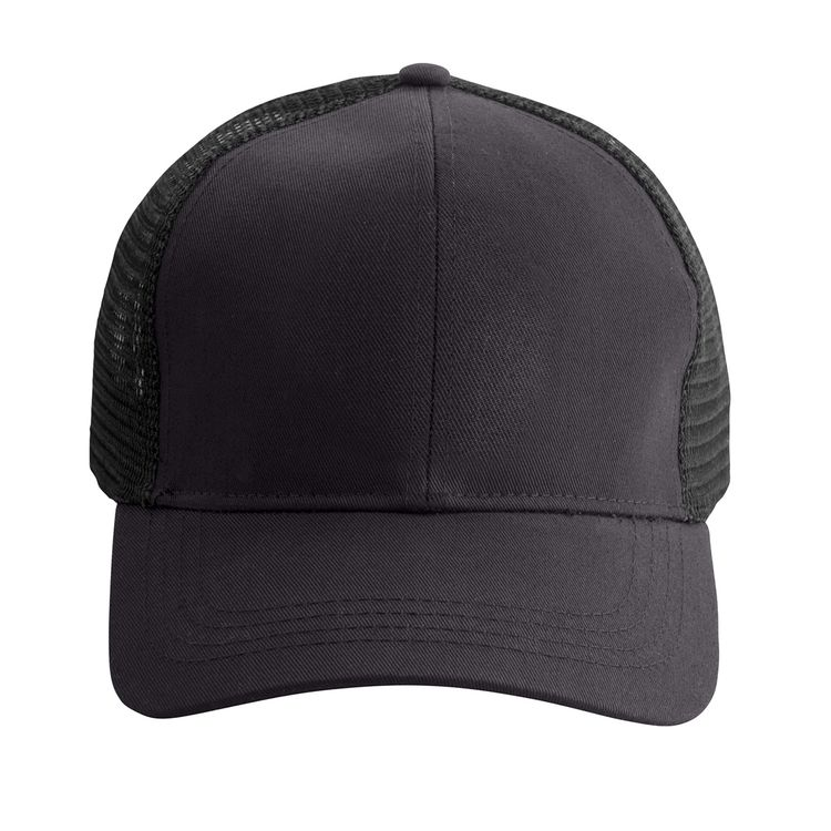 a2c39f77 econscious Trucker Hat - Custom Branded Promotional Hat - Swag